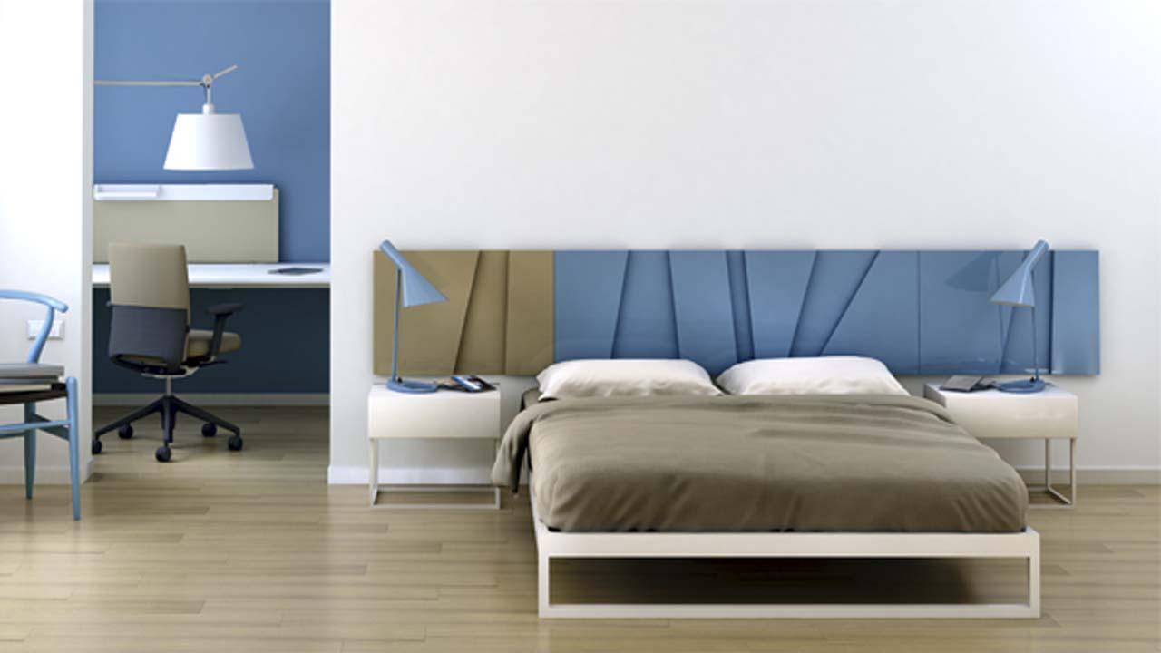 Dormitorio forja muebles la alcoba for Muebles la alcoba