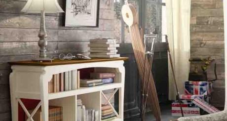 Recibidor muebles la alcoba - Aparadores para recibidor ...
