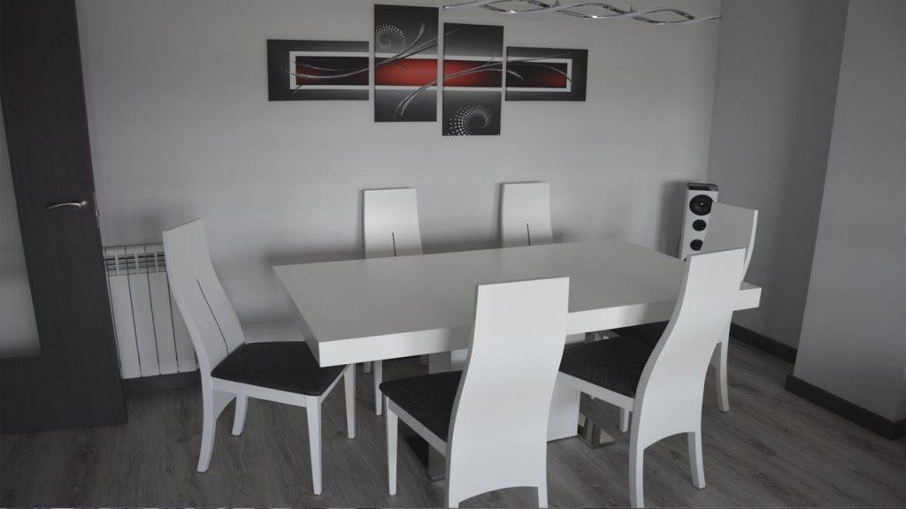 Proyecto Salón