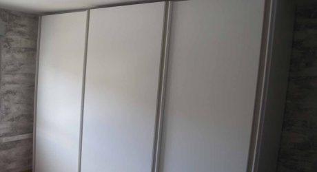 Proyecto Dormitorio