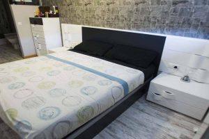 Proyecto Dormitorio La Alcoba Zaragoza