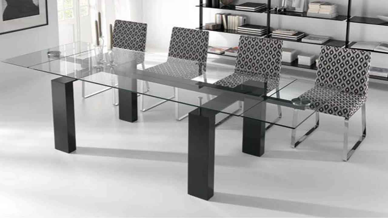mesa comedor moderna