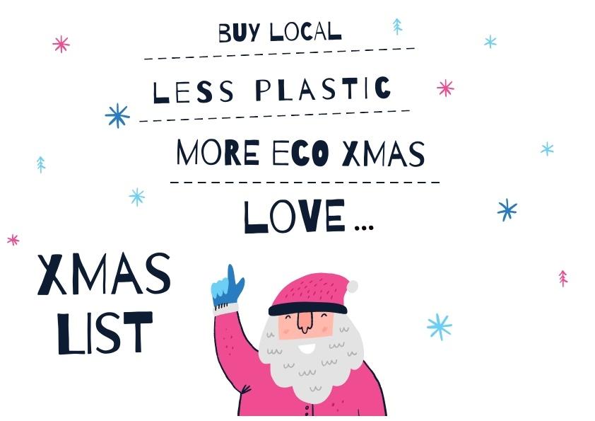 Navidad 2019 compra local.